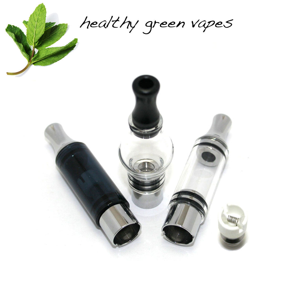 HGV Glass Globe Replacement for Stratus Globe Pen Vaporizer