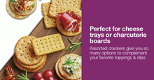 Load image into Gallery viewer, Charcuterie Board Cracker Packs - Valentine's Day