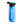 Prep-Right Survival Water Filter Bottle in Blue
