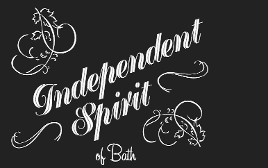 Independent spirit of Bath