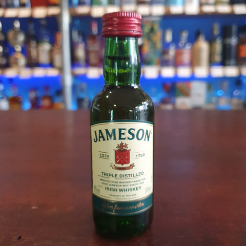 Jamesons Irish Whiskey - 5 Cl
