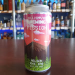 Elusive Brewing - Mission Nelson