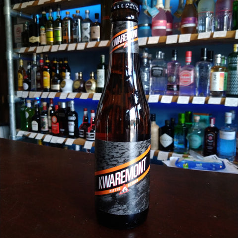 Kwaremont - Blond