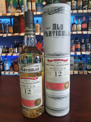 Douglas Laing - Mortlach 12 Year Old