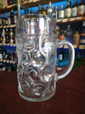 Paulaner Beer Glass - Two Pint