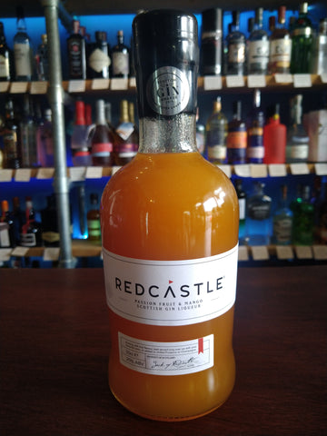 Redcastle Passion Fruit and Mango liqueur