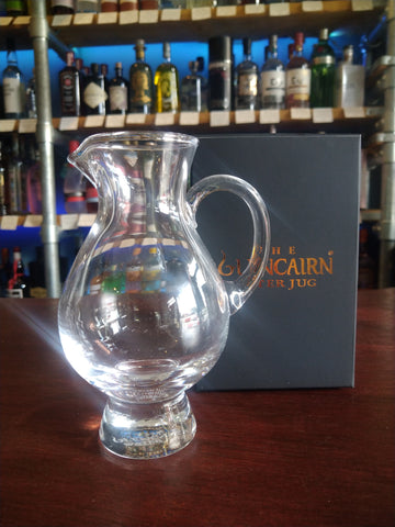 The Glencairn Water Jug