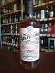 Strathearn Single Malt - Batch 001