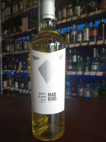 Mad Bird - White Blend 2017