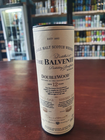 Balvenie Double Wood 12Yr 5Cl