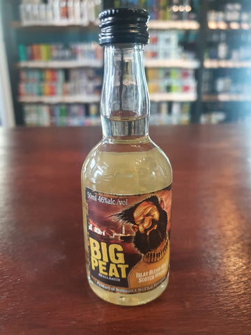Big Peat 5Cl