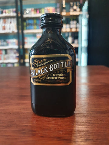 black bottle 5Cl