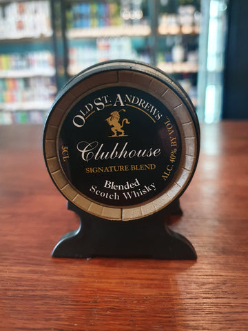 Old st Andrews Clubhouse Blended Whisky 5Cl