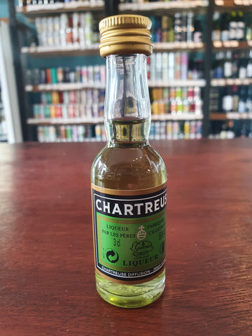 Chartreuse - Green 3Cl