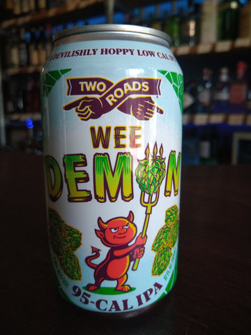 Two Roads - Wee Demon