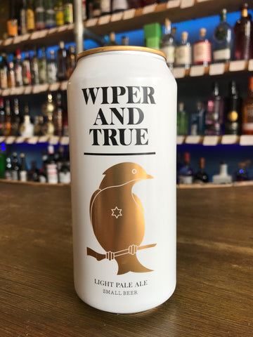 Wiper and True - Small Beer