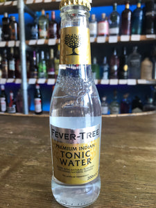 Fever-Tree - Indian Tonic Water