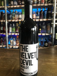 Charles Smith - The Velvet Devil