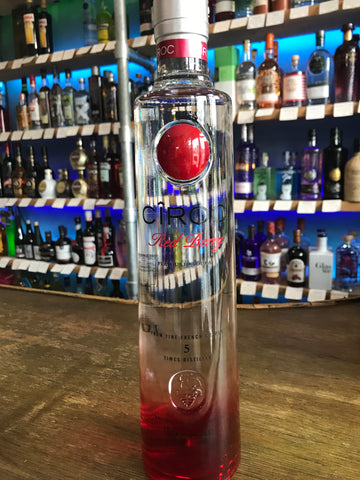 Circo - Red Berry Vodka