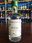 Bath Botanical Gin #1 - 25cl
