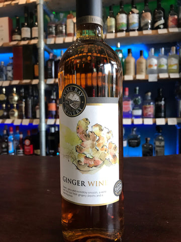 Lyme Bay - Ginger Wine