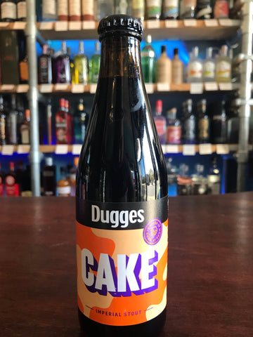Dugges - Cake
