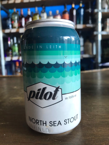 Pilot - North Sea Stout