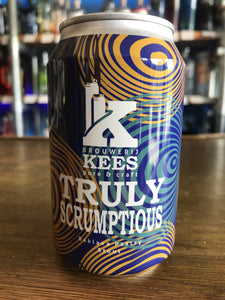 Kees - Truly Scrumptious
