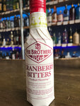 Fee Brothers - Cranberry Bitters