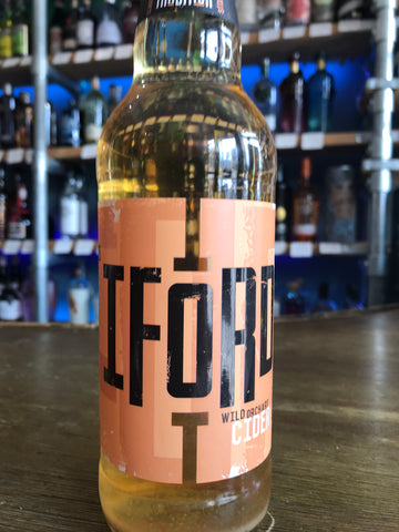 Iford Cider - Traditional Cider