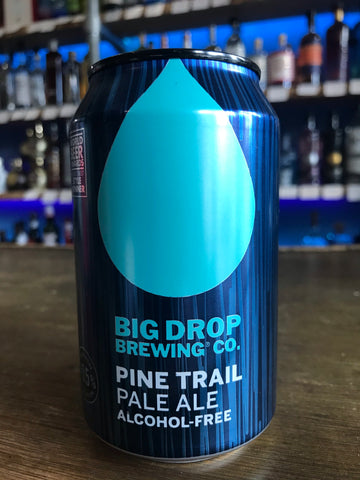 Big Drop - Pine Trail Pale Ale