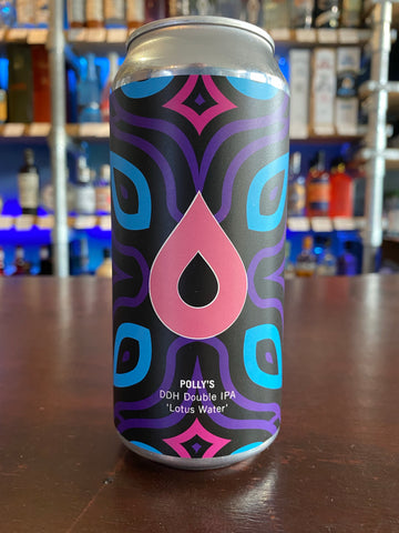 Polly's - Lotus Water