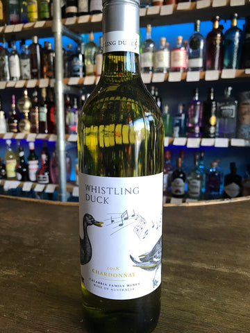 Whistling Duck - Chardonnay