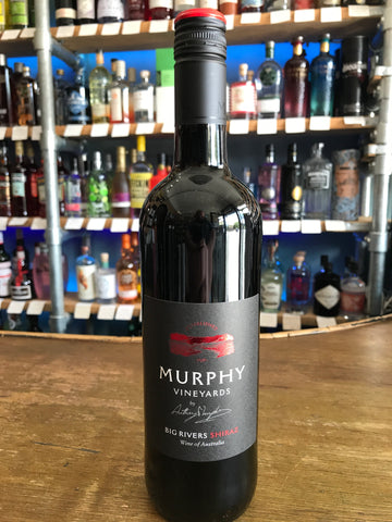 Murphy Vineyards - Big Rivers Shiraz