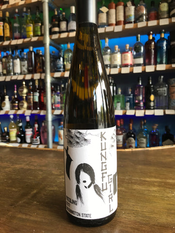 Charles Smith - Kung Fu Girl Riesling