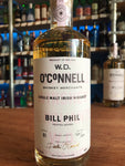 W.D. O'Connell Bill Phil Peated Series Batch 1