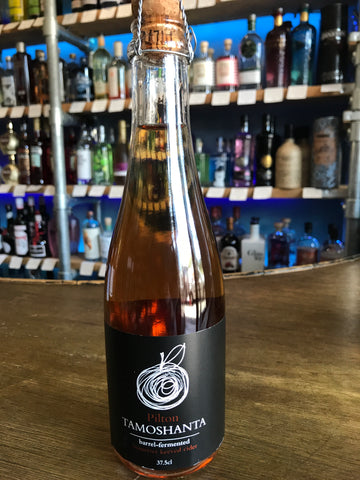 Pilton - Tamoshanta, Barrel Fermented Somerset Keeved Cider