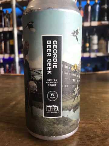 Wylam - Geordie Beer Geek