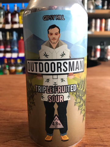 Gipsy Hill - Outdoorsman