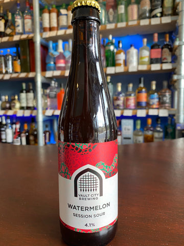 Vault City - Watermelon Session Sour