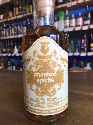 Phantom Spirits - Warpigs Smoldering Holes Trinidad Rum