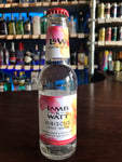 Lamb & Watt - Hibiscus Tonic Water