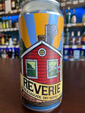 Abbeydale - Reverie Pale Ale Cascade And Citra