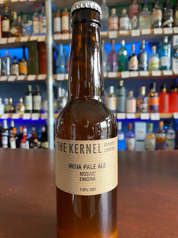The Kernel - IPA  Mosaic And Enigma