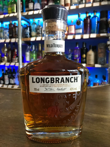 Wild Turkey - Longbranch