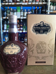 Royal Salute - 21yr Ruby Flagon