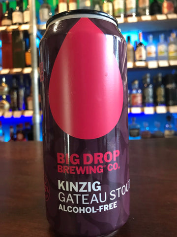 Big Drop - Kinzig