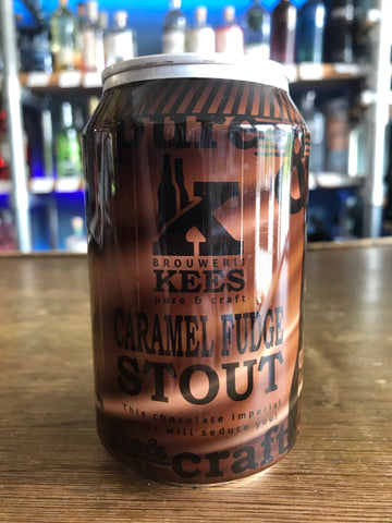 Kees - Caramel Fudge Stout
