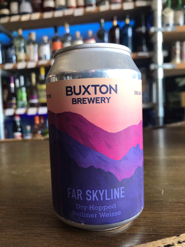 Buxton - Far Skyline