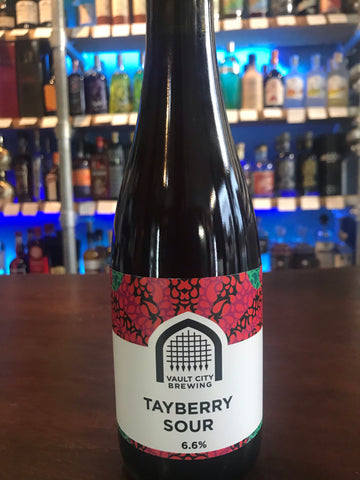 Vault City - Tayberry Sour